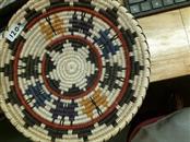 American Indian  basket